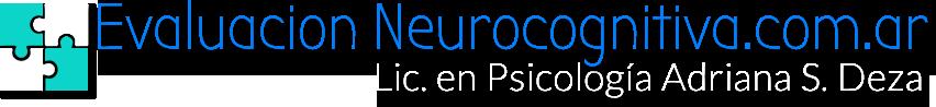 evaluacionneurocognitiva.com.ar